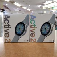 Samsung Galaxy Watch Active 2 40mm Alumunium non Stainless Steell BNIB