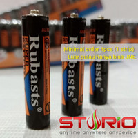Baterai / Battery / Baterei / Batrei AAA A3 Jam Mainan Remote dll