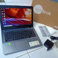 laptop asus a442ur intel core i5-8250 Ram 8gb HDD 1Tb, Dual Vga