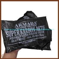 Super Karbon Aktif Aquarium Water Purifier System Arang Aktif Filter