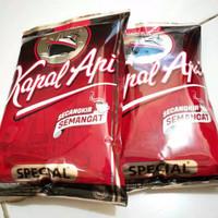 Kapal Api Special 165 gr / Kopi Kapal Api 165 gr