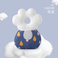 Bantal Pelindung Kepala Bayi / Baby pillow protector katun