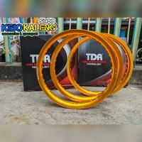 Velg / Ring TDR ORIGINAL UKURAN 160-185-215 17