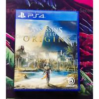 BD PS4 Assassins Creed Origins
