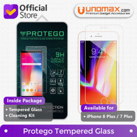Protego iPhone 7 Plus / 8 Plus Tempered Glass Screen Protector