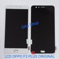 LCD OPPO F3 PLUS + TOUCHSCREEN ORIGINAL