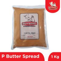 Buybest Peanut Butter Spread 1kg