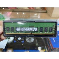 DDR4 4GB HYNIX PC 2400/19200Grs 1 tahun