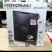 Toyosaki Antena TV digital HD AIO 220 AW