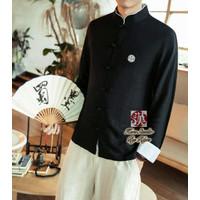 CHEONGSAM PRIA / CHEONG SAM PRIA / CHINESE CHINA / BAJU SANGJIT 018
