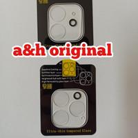 iPhone 12 Pro Max | Pro | Mini - Camera Kamera Lens Tempered Glass