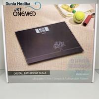 Timbangan Badan Digital One Med