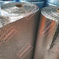 Aluminium Foil Bubble / Insulasi Atap / Peredam Panas METERAN 1.2Mx1M