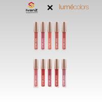 Lumecolors Lipcoat Sunset Chic