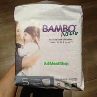bambo diapers nature dream pants 5