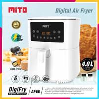 DIGITAL AIR FRYER MITO AF1
