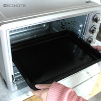ECOHOME - Baking Tray Non-Stick Loyang Tray Cake Tray Dish for Oven