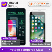 Protego iPhone 6 Plus / 6s Plus Tempered Glass Screen Protector