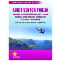 Buku Audit Sektor Publik Wiwik Pratiwi
