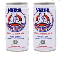 nestle bear brand 189ml