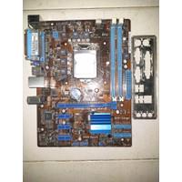 Motherboard Asus p8h61 mlx r2.0 1155 ddr3