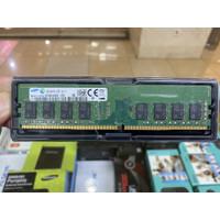 DDR4 4GB SAMSUNG PC 2400 Grs 1 tahun