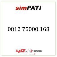 Telkomsel Simpati Cantik 168 4G LTE