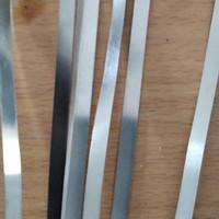 Element Pemanas Pedal Sealer PFS-350 Heating wire 5mmx350cm