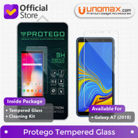 Protego Samsung Galaxy A7 (2018) Tempered Glass Screen Protector