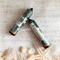 ANNA & JANE BUTTERSCOTCH 9mg 60ml Liquid Vape Premium CUKAI