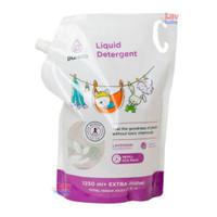 POUCH - Pureco Liquid Laundry Detergent 1450ml Pouch Sabun Cuci Baju