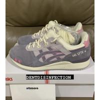 Asics x END Clothing Gel-Lyte III OG Pearl Lavender Grey Ivory 8,5 42