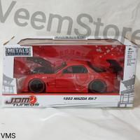 Die Cast 1:24 Mazda RX7 1993 [JADA]