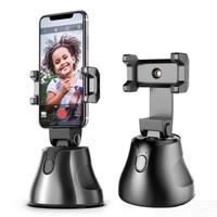 Robot Cameraman Smart Shooting Camera Phone Holder Auto Face Tracking