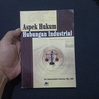 Aspek Hukum Hubungan Industrial