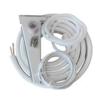 Instalasi AC split wall mounted 0.5 - 1 pk