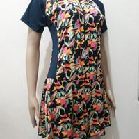 Baju Renang Rok Diving Dewasa Jumbo 4L