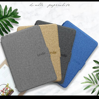 Fabric Kindle Paperwhite 10th Generation Casing Cover Case Cloth Gen