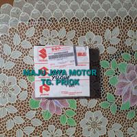 Kampas Rem Belakang Original SGP untuk Suzuki Nex 110, Address & Lets