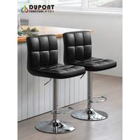 Kursi bar kursi cafe kursi tinggi hidrolik Barstoolchair bangku tinggi