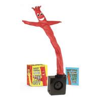 Original Wacky Waving Sky Air Dancer Balon Goyang Mini Marketing Desk