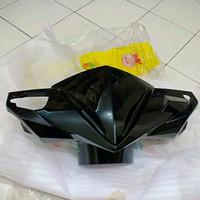 Batok depan Vario 125 fi techno KZR set visor