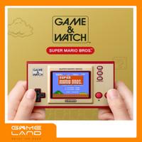 Game & Watch Super Mario Bros Retro