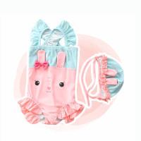 Milly Rabbit Swimwear / Baju Renang Bayi