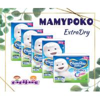 Mamypoko Extra Dry Pants S 38 / M 32 / L 30 / XL 26 / XXL 22