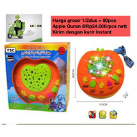 Grosir Apple Learning Holy Quran Machine Murah / Apel Quran
