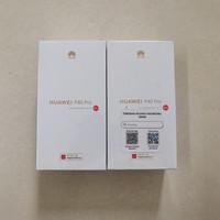 Huawei P40 Pro 5G [8GB + 256GB] 8 256 GB Garansi Resmi