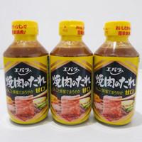 Ebara Yakiniku No Tare Sauce (Hot Mild - Manis)