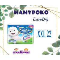 Mamypoko Extra Dry Pants XXL22 / XXL 22 / XXL-22