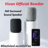 Vivan VS12 Bluetooth Speaker 360 spt Apple Homepod Mini / Google Nest